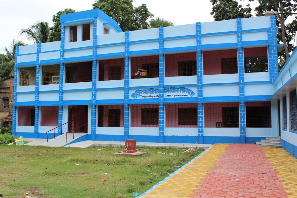 Institute Font